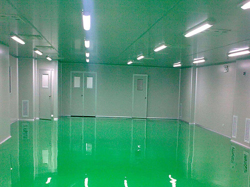合肥市蜀山区医疗厂房装修有哪些注意事项