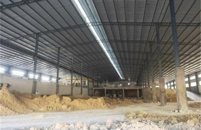 包河区骆岗街道厂房装修施工中如何来辨别水泥质量