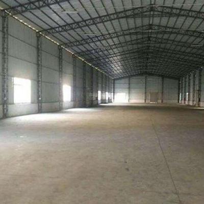 滁州市琅琊区工厂雷竞技网址入口中有哪些常见的隔断又有哪些弊端